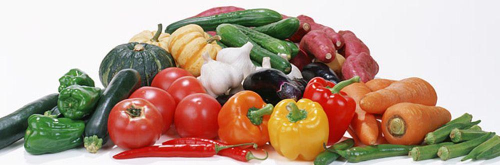 宅配野菜を愉しむコツ